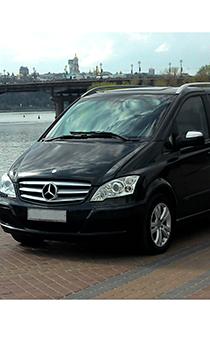 Минивэн такси Краснодар Аэропорт -